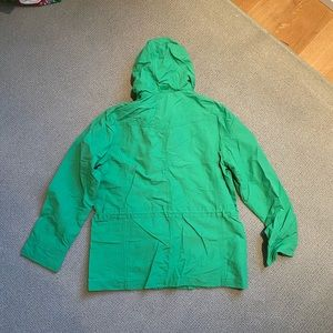Lands' End Jackets & Coats - Lands end rain jacket